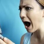 Aumento en telefonia celular