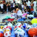 El Pro no logra frenar la venta ilegal callejera