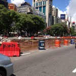 El Metrobus se extendería a 15 avenidas mas