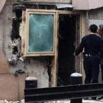 Turquia: exploto una bomba frente a embajada de EE.UU