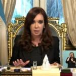 Cristina envia al Congreso el tratado con Iran por la causa AMIA