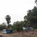 Cancelan construcción de estación de la linea H en recoleta