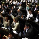 El 27, extraordinarias en la Legislatura Porteña