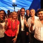 Scioli ratifico su apoyo al Gobierno Nacional
