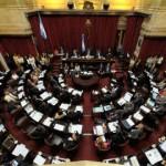 Senado dio media sanción al memorandum