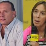 """Segun Berni, Vidal es una """"desubicada"""""""