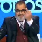 """Segun Lanata, """"Tinelli no quiere quedar pegado con el Gobierno"""""""