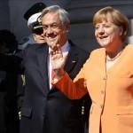 Lideres mundiales asisten a la asuncion del Papa