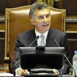Macri abrio las legislativas criticando a Scioli
