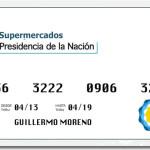 La futura tarjeta de credito, by Moreno