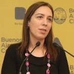 Vidal advirtio que si no sube la tarifa del subte van a recortar gastos de la Ciudad