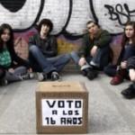 La Provincia promulgo su Ley de voto joven