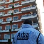 Arba hara publico el listado de deudores de Ingresos Brutos