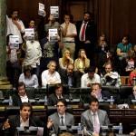La Legislatura ratifico el DNU de subsidios por inundaciones
