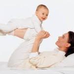 Ser madre después de los 35