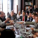 Se debatió en la Legislatura la ampliación presupuestaria