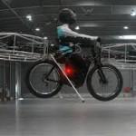 La bici-voladora