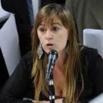 Para Juliana Di Tullio, el fallo de Servini aleja a la ciudadania