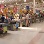Alimentos: El 6% de los comercios concentra casi el 90% de la venta