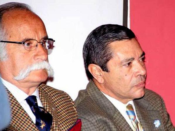 Olivera y Marchi, los represores que se fugaron de la Justicia