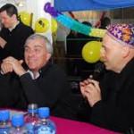 """Con el Proyecto """"Francisco"""",  Alvaro gonzalez va a techar un club"""