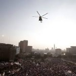 Golpe de Estado y 5 muertos en Egipto