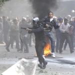 La ONU pide por la paz en Egipto
