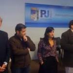 El PJ porteño que salió herido de las candidaturas amenaza con boicotear a Cabandié
