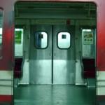 Cerraron las estaciones de Subte B recien inauguradas