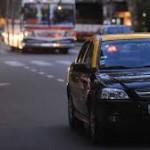 Desde mañana, aumentan 10% los taxis