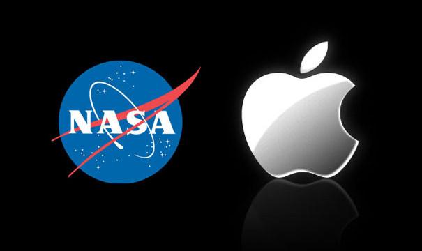 apple-and-nasa
