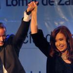 El Kirchnerismo ganó a nivel nacional pero perdió en los principales centros urbanos