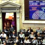 El oficialismo, cerca de ampliar representación en el Congreso