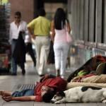 Creció la desigualdad social en la Ciudad