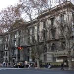 """En el hospital Rivadavia """"desaparecieron"""" 60 cadáveres"""