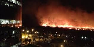 incendio reserva