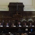 Terminó la audiencia por Ley de Medios pero no hay plazos para que la Justicia resuelva