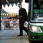 Denuncian a Macri por administración fraudulenta en la obras de Metrobus