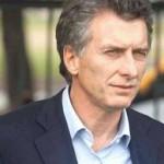 Mauricio busca recuperar los votos robados por UNEN