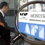 "La AFIP detectó 27 mil monotributistas ""excedidos"""
