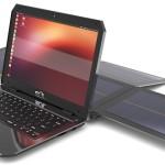 Nuevos paneles solares para cargar la bateria de laptops
