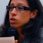 """Paula Español: """"Macri no tiene política de empleo, de salud, de educación, de residuos"""""""