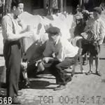 Impresionante: Cómo era Baires en 1932