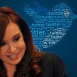 CFK reflexionó en Twitter sobre los temas de la semana
