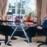 Los momentos claves de la entrevista de Rial a CFK