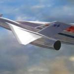 Aviones supersónicos, mas rápidos y mas reales