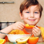 9 de cada 10 niños desayuna mal