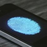 Iphone y el peligro de la huella