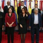 Twitter y los presidentes latinoamricanos