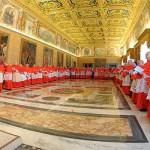 El Vaticano estaría dispuesto a discutir el celibato